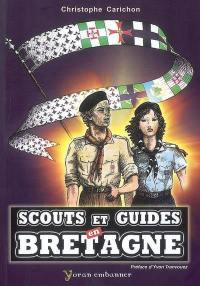 Scouts et guides en Bretagne : 1907-2007