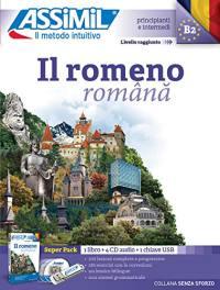 Il romeno, B2