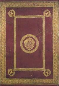 Catalogues de la collection d'estampes de Jean V, roi du Portugal