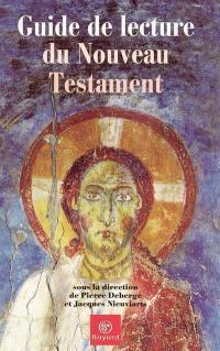 Guide de lecture du Nouveau Testament