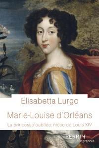 Marie-Louise d'Orléans