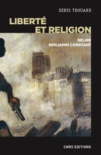 Liberté et religion