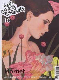 Les arts dessinés. n° 10, Pierre Mornet
