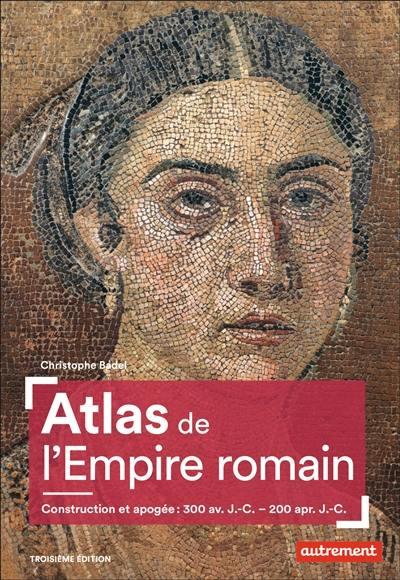 Atlas de l'Empire romain