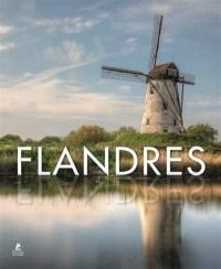 Flanders & Brussels = Flandres = Flandern & Brüssel
