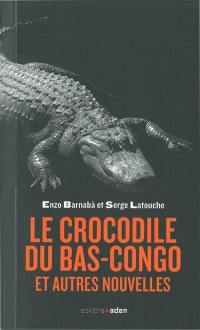Le crocodile du Bas-Congo