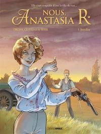 Nous, Anastasia R. Volume 3, Sverdlov