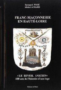 Franc-maçonnerie en Haute-Loire