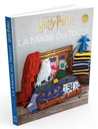 La magie du tricot