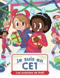 Je suis en CE1. Vol. 19. Les surprises de Noël