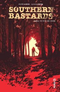 Southern bastards. Volume 4, Du fond des tripes