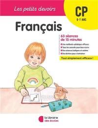 Français CP, 6-7 ans