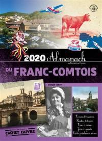 Almanach du franc-comtois 2020