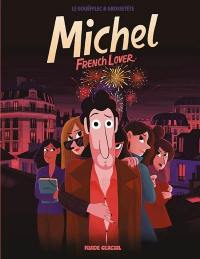 Michel, French lover