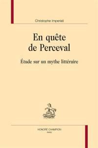 En quête de Perceval