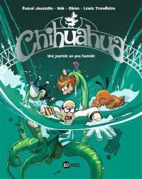 Chihuahua. Volume 2,