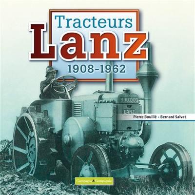 Tracteurs Lanz