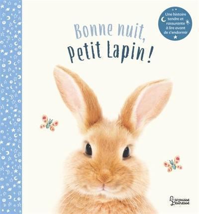 Bonne nuit, Petit Lapin !