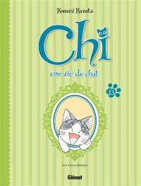 Chi, une vie de chat. Volume 13,