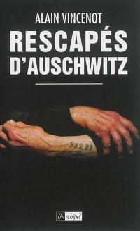 Rescapés d'Auschwitz