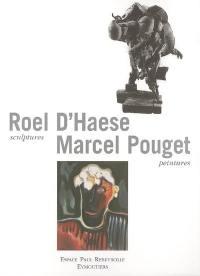 Roel D'Haese, Marcel Pouget