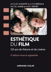 Esthétique du film : 120 ans de théorie et de cinéma