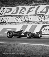 Car racing. Volume 3, 1967