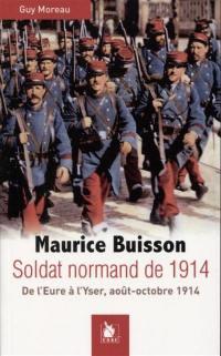 Maurice Buisson