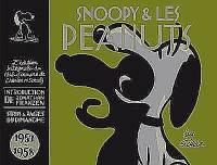 Snoopy & les Peanuts. Volume 4, 1957-1958