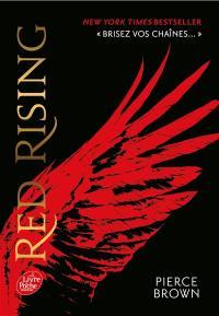 Red rising. Volume 1,