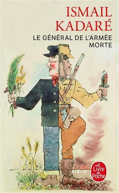Le général de l'armée morte