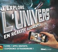 J'explore l'Univers en réalité augmentée