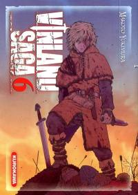 Vinland saga. Vol. 6