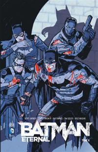 Batman eternal. Volume 4,