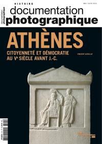 Documentation photographique (La). n° 8111, Athènes