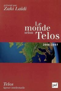 Le monde selon Telos