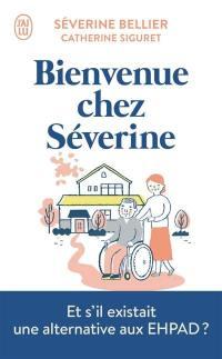 Bienvenue chez Séverine : le témoignage d'une accueillante familiale pour personnes âgées