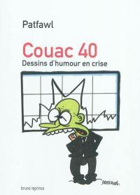 Couac 40
