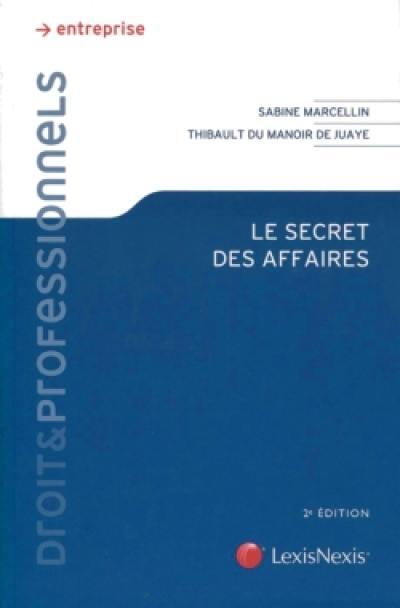 Le secret des affaires