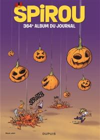Album du journal de Spirou. Volume 364, 2 octobre 2019-4 décembre 2019