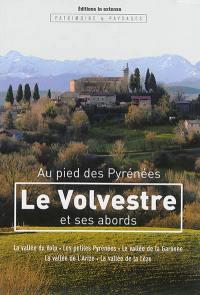 Au pied des Pyrénées