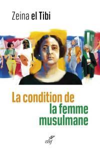 La condition de la femme musulmane