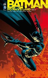 Batman. Volume 3,