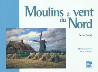Moulins à vent du Nord
