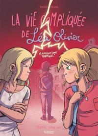 La vie compliquée de Léa Olivier. Volume 6, Attention