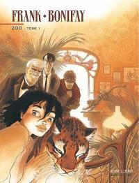 Zoo. Volume 1,