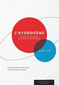 L'hydrogène