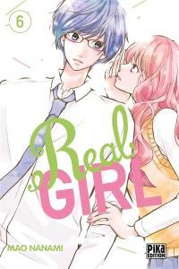 Real girl. Volume 6,