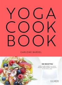 Yoga cookbook