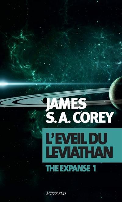 The expanse, L'éveil du Léviathan, Vol. 1